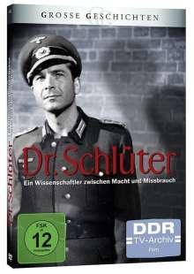 Dr. Schlüter, 4 DVDs