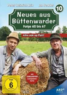 Neues aus Büttenwarder Folgen 62-67, 2 DVDs