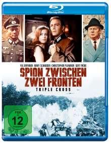 Spion zwischen zwei Fronten (Blu-ray), Blu-ray Disc