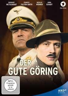 Der gute Göring, DVD