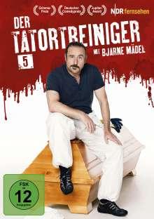 Der Tatortreiniger 5, DVD