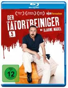 Der Tatortreiniger 5 (Blu-ray), Blu-ray Disc