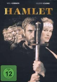 Hamlet (1990), DVD