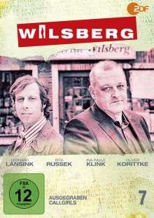 Wilsberg DVD 7: Ausgegraben / Callgirls, DVD