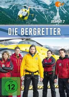 Die Bergretter Staffel 7, 2 DVDs