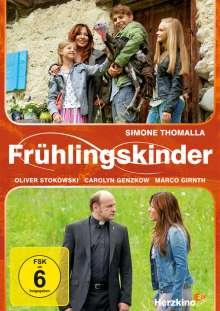 Frühlingskinder, DVD