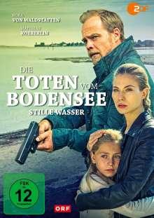 Die Toten vom Bodensee: Stille Wasser, DVD