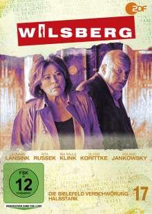 Wilsberg DVD 17: Die Bielefeld Verschwörung / Halbstark, DVD