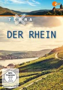Terra X: Der Rhein, DVD