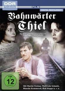 Bahnwärter Thiel, DVD