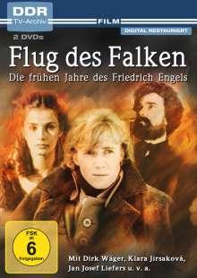 Flug des Falken, 2 DVDs