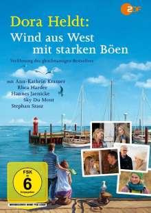Dora Heldt: Wind aus West mit starken Böen, DVD