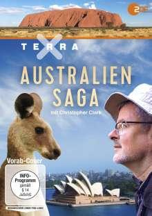 Terra X: Australien-Saga, DVD