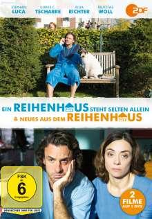 Ein Reihenhaus steht selten allein / Neues aus dem Reihenhaus, DVD