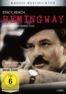 Hemingway, 4 DVDs