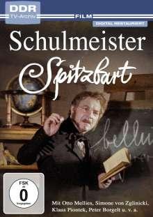 Schulmeister Spitzbart, DVD