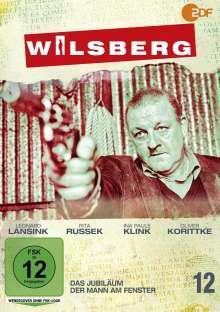 Wilsberg DVD 12: Das Jubiläum / Der Mann am Fenster, DVD
