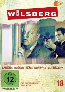 Wilsberg DVD 18: Die Entführung / Treuetest, DVD