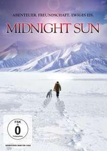 Midnight Sun (2014), DVD