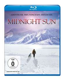 Midnight Sun (2014) (Blu-ray), Blu-ray Disc
