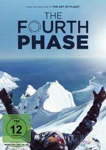 The Fourth Phase, DVD