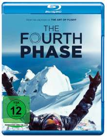 The Fourth Phase (Blu-ray), Blu-ray Disc