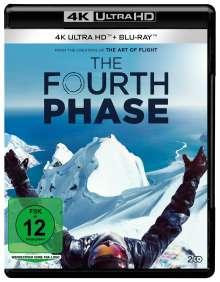 The Fourth Phase (Ultra HD Blu-ray & Blu-ray), Ultra HD Blu-ray