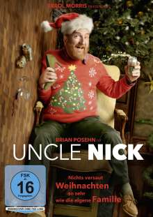 Uncle Nick, DVD