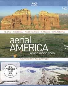 Aerial America - Amerika von oben: Southwest Collection (Blu-ray), Blu-ray Disc