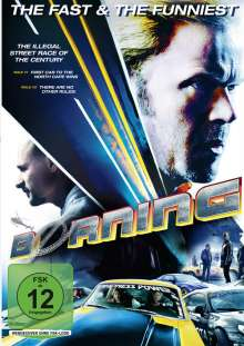 Børning - The Fast & The Funniest, DVD