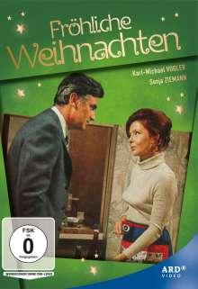 Fröhliche Weihnachten, DVD