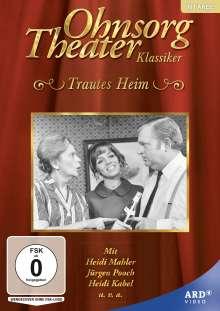 Ohnsorg Theater: Trautes Heim, DVD