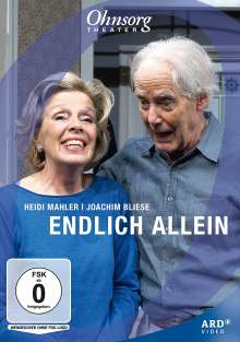Ohnsorg Theater: Endlich allein, DVD