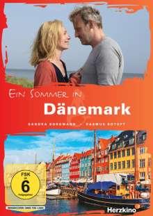 Ein Sommer in Dänemark, DVD
