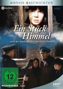 Ein Stück Himmel, 3 DVDs