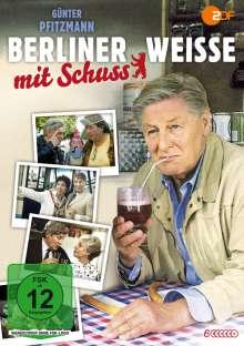 Berliner Weisse mit Schuss (Komplette Serie), 6 DVDs