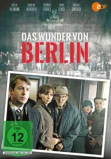 Das Wunder von Berlin, DVD