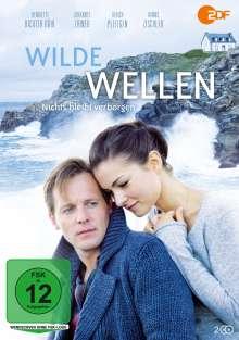 Wilde Wellen - Nichts bleibt verborgen, DVD