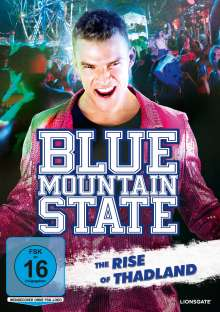 Blue Mountain State: The Rise of Thadland, DVD