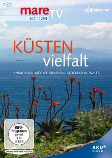 Küstenvielfalt, 2 DVDs