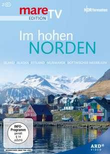 Im hohen Norden, 2 DVDs