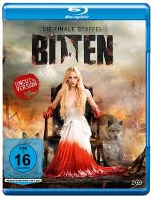 Bitten Season 3 (finale Staffel) (Blu-ray), 2 Blu-ray Discs