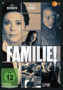 Familie!, DVD