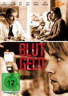 Blutgeld, DVD