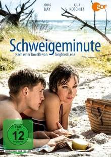 Schweigeminute, DVD