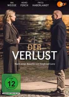 Der Verlust, DVD