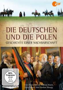 Die Deutschen und die Polen - Geschichte einer Nachbarschaft, DVD