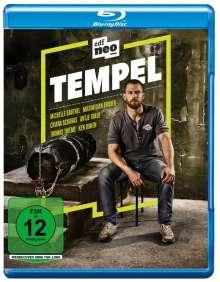 Tempel (Blu-ray), Blu-ray Disc