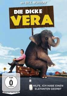 Die dicke Vera - Hilfe, ich habe einen Elefanten geerbt, DVD