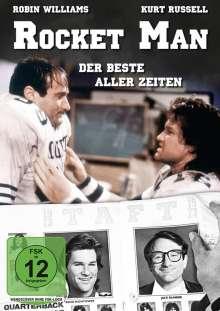 Rocket Man - Der Beste aller Zeiten, DVD